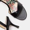 Chaussures Femme bata, Noir, 764-6749 - 15