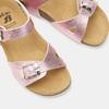 Chaussures Enfant mini-b, Rose, 361-5381 - 19