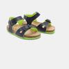 Chaussures Enfant mini-b, Bleu, 261-9255 - 16