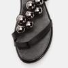 Chaussures Femme bata, Noir, 561-6698 - 16
