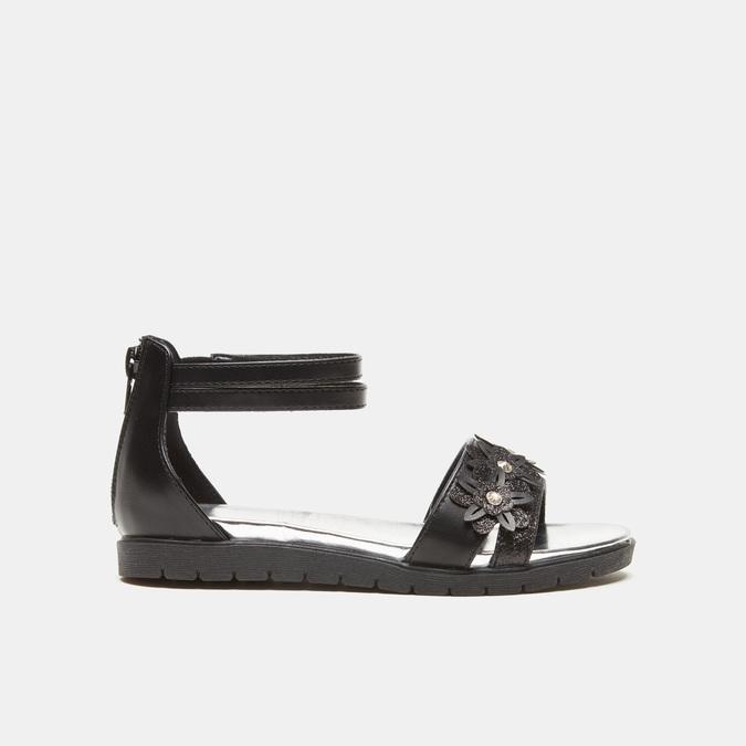 Chaussures Enfant mini-b, Noir, 361-6363 - 13