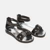 Chaussures Enfant mini-b, Noir, 361-6363 - 26