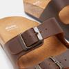 Chaussures Femme bata, Brun, 574-4567 - 26