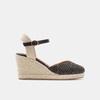 Chaussures Femme bata, Noir, 769-6769 - 13