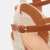 Chaussures Femme bata, Beige, 769-8769 - 26