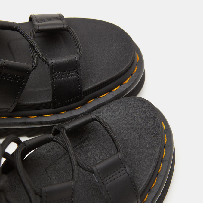 Chaussures Femme dr-marten-s, Noir, 564-6748 - 16
