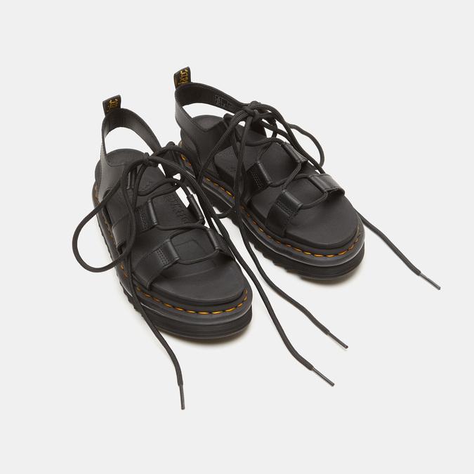 Chaussures Femme dr-marten-s, Noir, 564-6748 - 19