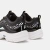 Chaussures Femme fila, Noir, 501-6373 - 15