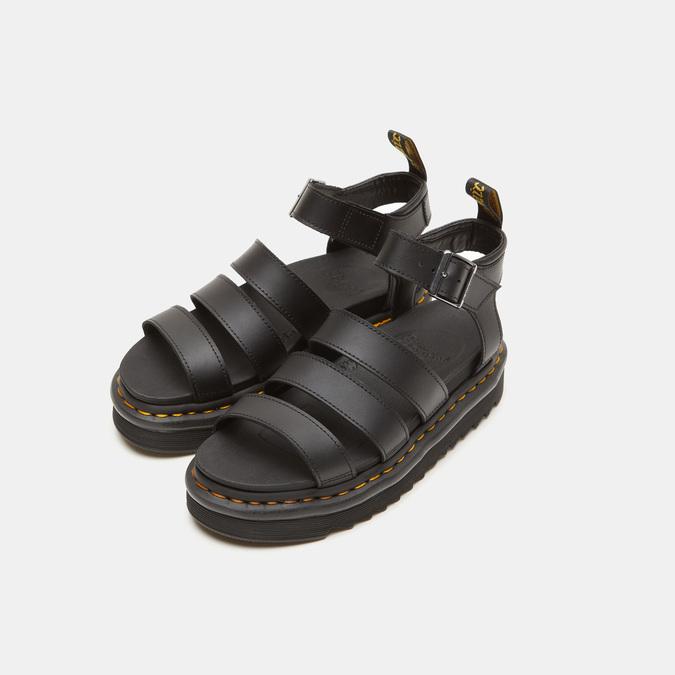 Chaussures Femme dr-marten-s, Noir, 564-6747 - 19