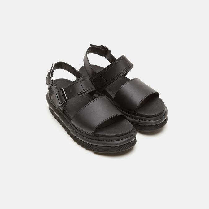 Chaussures Femme dr-marten-s, Noir, 564-6746 - 19