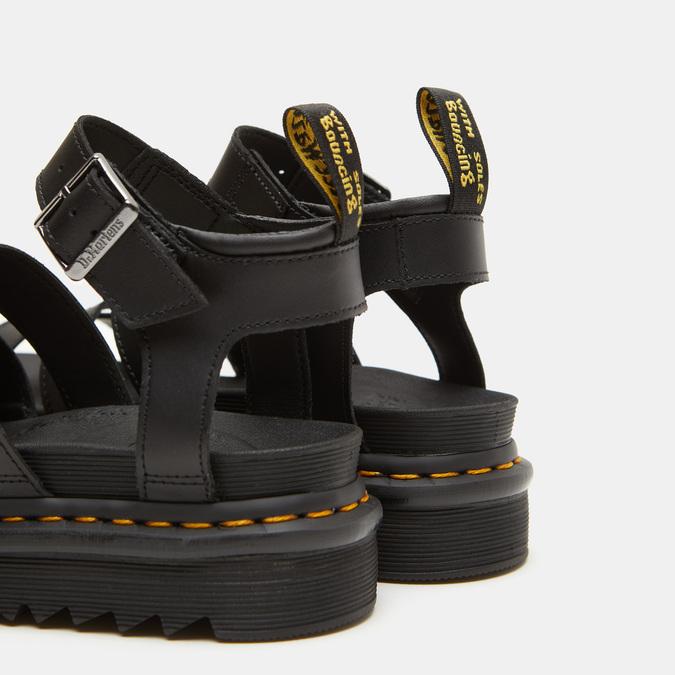 Chaussures Femme dr-marten-s, Noir, 564-6747 - 26
