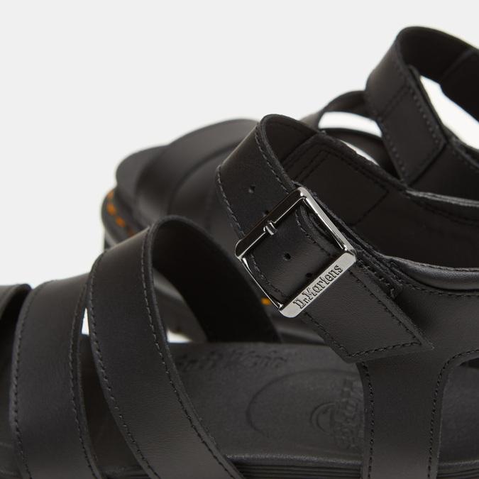 Chaussures Femme dr-marten-s, Noir, 564-6747 - 16