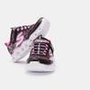 Chaussures Enfant skechers, Noir, 329-6439 - 17