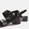 Chaussures Femme bata, Noir, 669-6281 - 15
