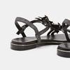 Chaussures Femme bata, Noir, 566-6704 - 15