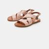 Chaussures Femme bata, Rose, 564-5712 - 16