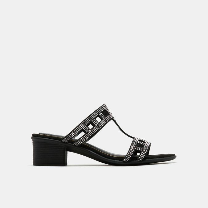 Chaussures Femme bata, Noir, 671-6145 - 13