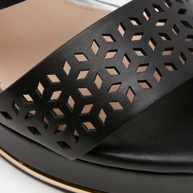 Chaussures Femme bata, Noir, 761-6778 - 26