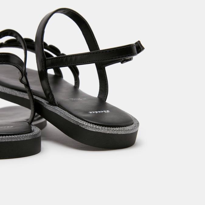 Chaussures Femme bata, Noir, 561-6713 - 17