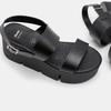 Chaussures Femme bata, Noir, 764-6752 - 16