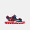 Chaussures Enfant spiderman, Bleu, 261-9251 - 13