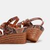 Chaussures Femme bata, Brun, 761-3764 - 15