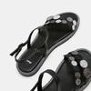 Chaussures Femme bata, Noir, 561-6713 - 19