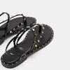 Chaussures Femme bata, Noir, 561-6700 - 19