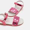 Chaussures Enfant lulu, Rose, 369-5256 - 26