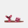 Chaussures Enfant lulu, Rose, 369-5256 - 13