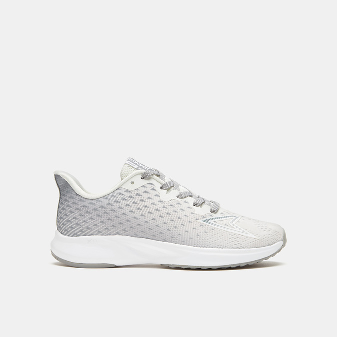 Chaussures Femme power, Gris, 509-2261 - 13