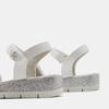 Chaussures Enfant lulu, Blanc, 369-1300 - 19