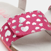 Chaussures Enfant lulu, Rose, 369-5256 - 16