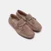 Chaussures Homme bata, Beige, 813-3132 - 16