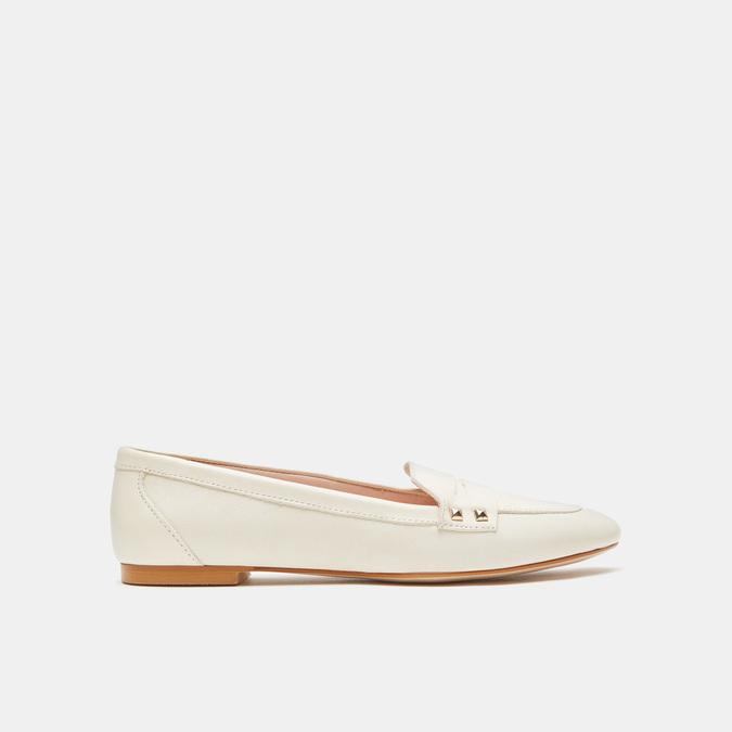 Chaussures Femme bata, Beige, 514-8327 - 13