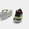 Chaussures Enfant skechers, Noir, 319-6151 - 19