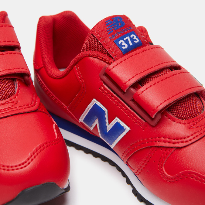 Chaussures Enfant new-balance, Rouge, 301-5366 - 19