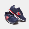 Chaussures Enfant new-balance, Bleu, 301-9366 - 19