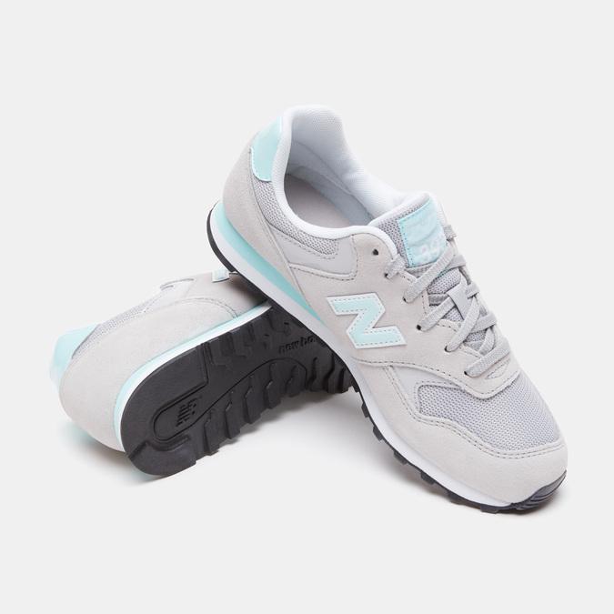 Chaussures Femme new-balance, Gris, 503-2105 - 26