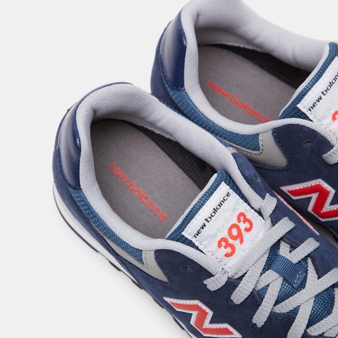 Chaussures Homme new-balance, Bleu, 809-9251 - 15