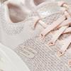 Chaussures Femme skechers, Blanc, 509-1172 - 16