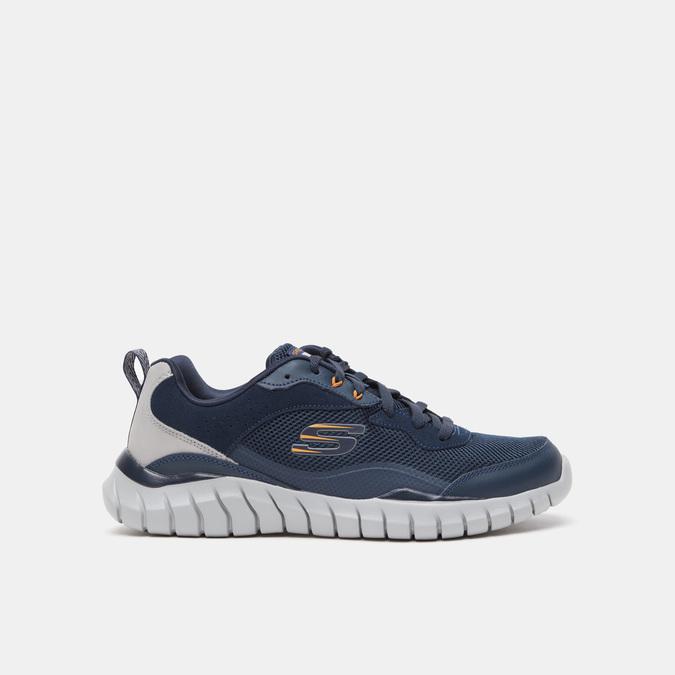 Chaussures Homme skechers, Bleu, 801-9132 - 13