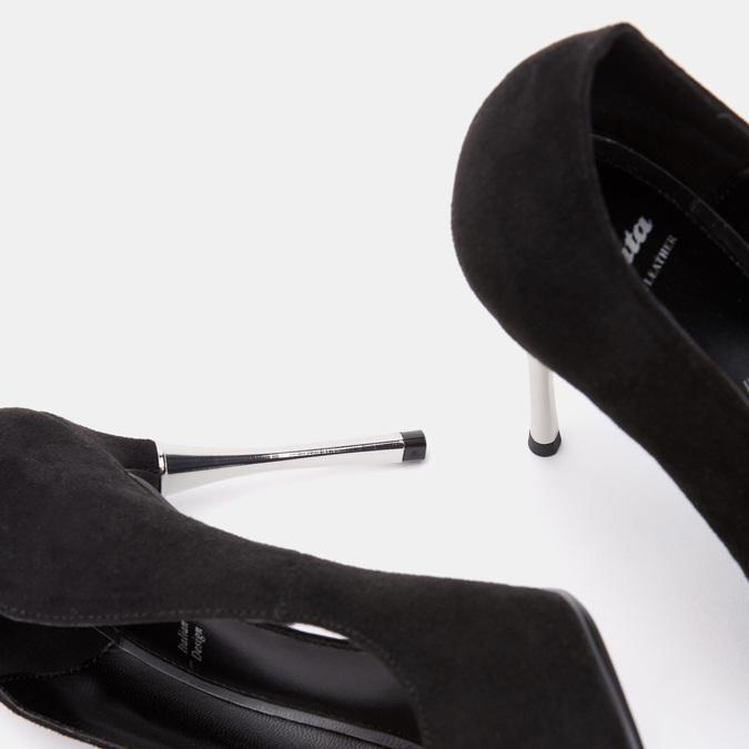 Escarpins à talon aiguille bata, Noir, 729-6100 - 26