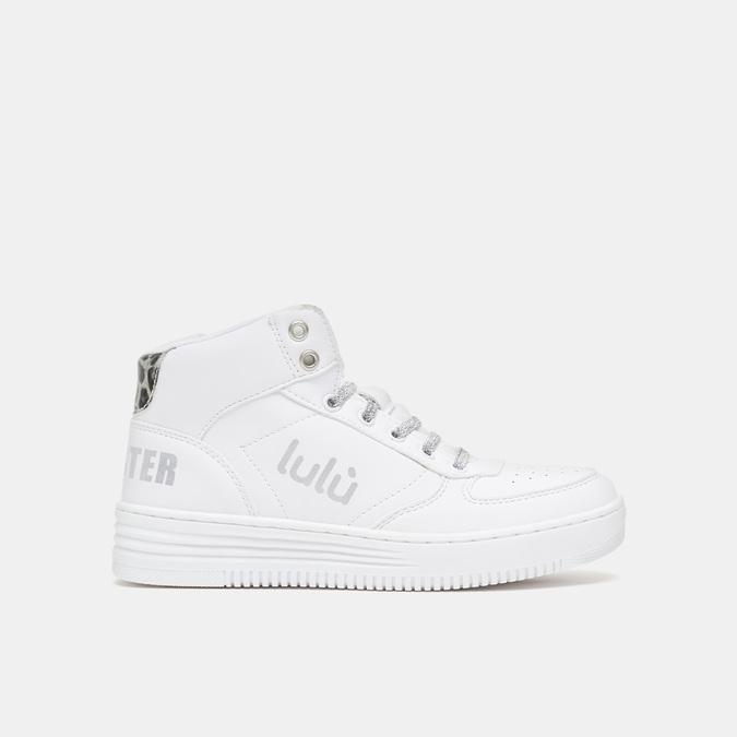 Baskets lulu, Blanc, 321-1473 - 13