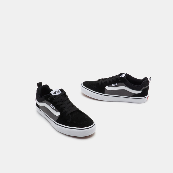 Chaussures Homme vans, Noir, 803-6240 - 16