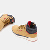 bottines enfant levis, Beige, 391-8175 - 17