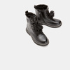 BOTTINES ENFANT mini-b, Noir, 391-6155 - 16