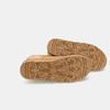 Bottines en suédine bata, Beige, 593-8479 - 17
