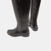 Bottes en cuir bata, Noir, 594-6373 - 17