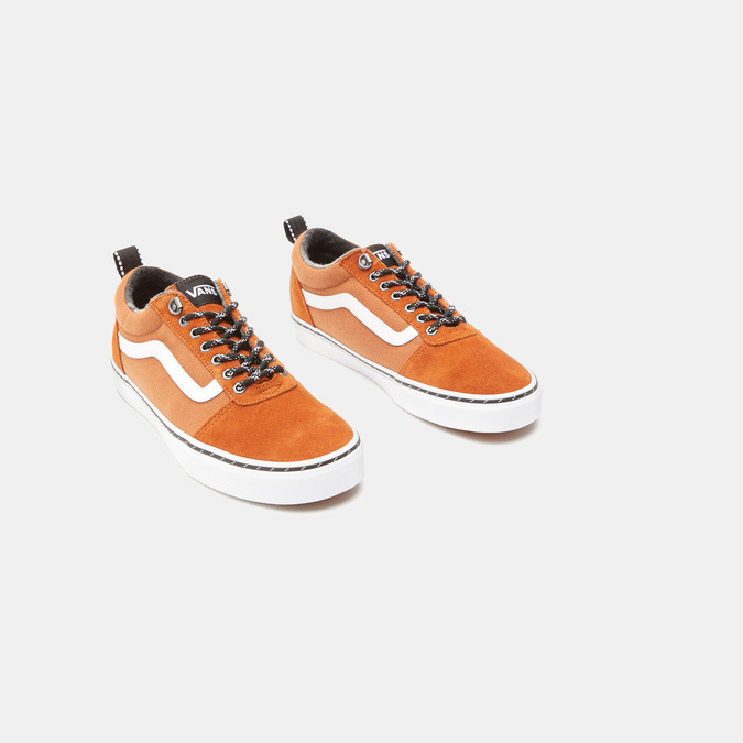 Chaussures homme vans, Jaune, 803-8101 - 16